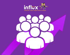 influx Social Tool