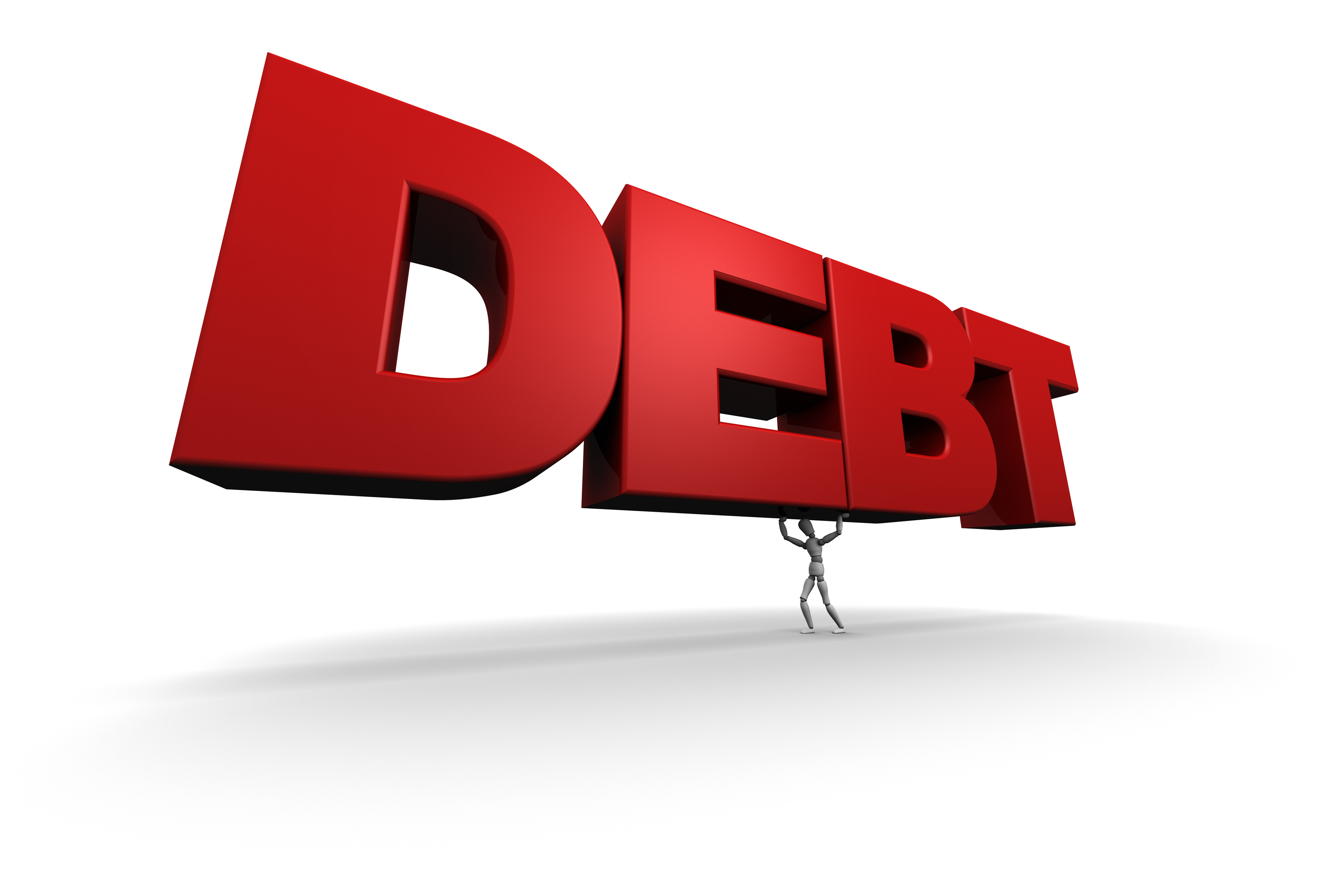 Debt Management and Elimination   Bookkeeping Services   Small ...
